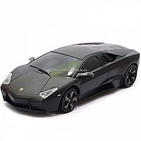 Машинка ігрова автопром на радіокеруванні Lamborghini Reventon (Ламборджині ревентон) чорний (8825), фото 4