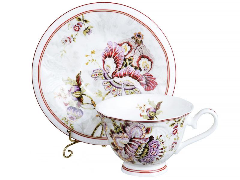 Чайный набор примавера Lefard 12пр