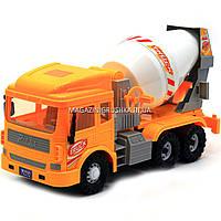 Машина игрушечная «TruckSet» - бетономешалка RJ6683-3, фото 1