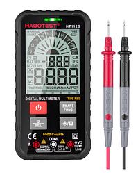 Цифровий автоматичний мультиметр HABOTEST HT112B