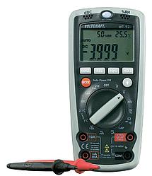 Цифровий багатофункціональний мультиметр VOLTCRAFT MT-52 з ПДВ