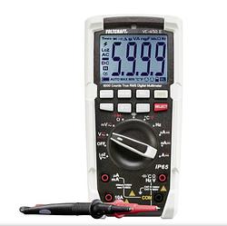 Цифровий мультиметр VOLTCRAFT VC-450 E c ПДВ