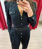 Комбінезон жіночий брючний брендовий Imperial, фото 6