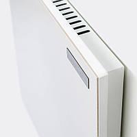 Обогреватель конвектор КАМ-ИН Eco Heat 350Т белый - керамическая панель с электронным терморегулятором, фото 1