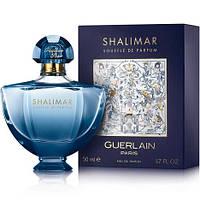 Guerlain Shalimar Souffle de Parfum - Парфюмированная вода 50ml (Оригинал)