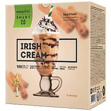 Energy Diet Smart  Irish Cream  энерджи диет смарт  для снижения веса и похудения, заменитель питания