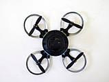 Квадрокоптер Sirius Alpha 415 WiFi квадрокоптер для видеосъемки  на радиоуправлении с камерой, фото 7