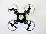Квадрокоптер Sirius Alpha 415 WiFi квадрокоптер для видеосъемки  на радиоуправлении с камерой, фото 8