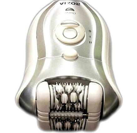 Эпилятор Rozia HB-6005 2в1, фото 2