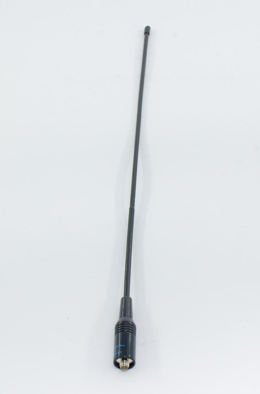 Nagoya NA-771 SMA-F - антена для рації, радіостанції Baofeng UV-5R, 888S та ін. Антена для рації Baofeng UV 82