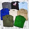 Красивый теплый свитер вязаный 42-46 (в расцветках), фото 2