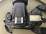 Зеркальный профессиональный фотоаппарат камера Nikon D700 Полный кадр FullFrame боди в прекрасном остоянии, фото 3