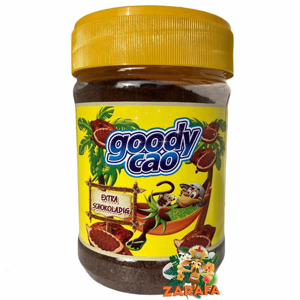 Детский напиток Goody Cao
