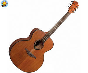 Акустическая гитара Lag Tramontane T77J