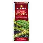 Травневий чай в пакетиках Царська Корона чорний 25*2 г, фото 3
