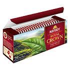 Травневий чай в пакетиках Царська Корона чорний 25*2 г, фото 2