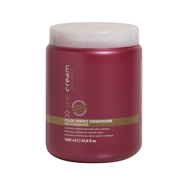 Кондиционер для окрашенных волос Inebrya Pro-Color Color Perfect Conditioner