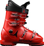 Гірськолижні черевики Atomic Redster Jr 60 (Red) 2021