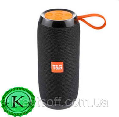 Беспроводная bluetooth-колонка SPS UBL TG106, c функцией speakerphone, радио