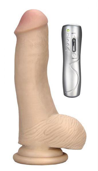 Вибромассажер FleshX 6.5 Vibrator II