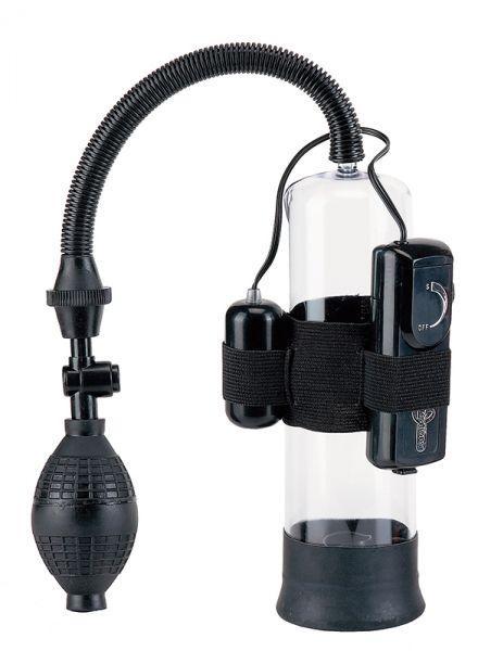 Вакуумная помпа для мужчин Power Pump
