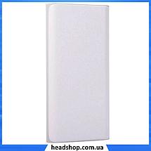 Портативное зарядное устройство Power Bank Pineng PN-920 40000mah, внешний аккумулятор, повер банк 2 USB LCD, фото 3