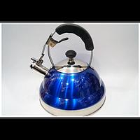 Чайник 3,5 л. G-3301 для газовых и электрических плит