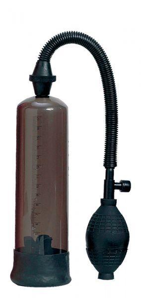 Вакуумная помпа PVC TUBE WITH LATEX SLEEVE