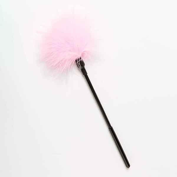 Перышки Для Шалостей Long Handle, Pink