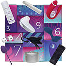 Набір We-Vibe Discover 10 Sex Toy Gift Box, фото 3