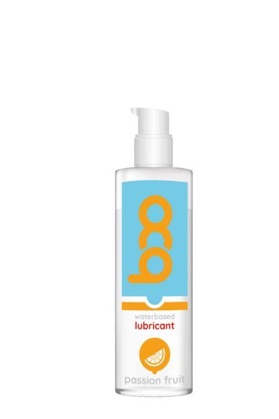 Лубрикант BOO WATERBASED LUBRICANT PASSION FRUIT, 150 мл