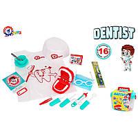 Набір стоматолога 7365/Технокомп