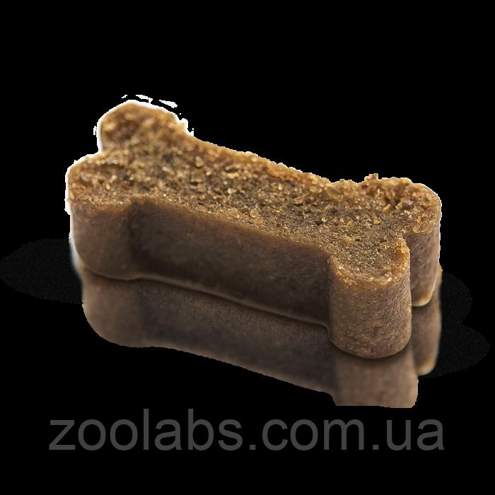 Лакомство для собак мелких пород с лососем | Essential Foods Salmon Mini Delights 100 грамм