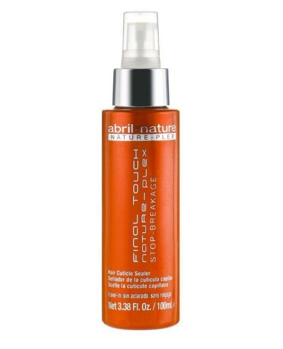 Сироватка для захисту та відновлення волосся Abril et Nature Nature-Plex Final Touch