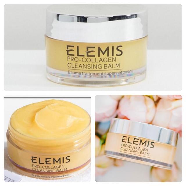 Elemis Pro-Collagen Cleansing Balm Super Cleansing Treatment Balm 20g