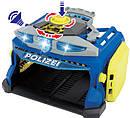 """Игровой набор """"Станция SWAT"""" с 3 машинками и пуск. дронов, со звук. и свет. эфф. 3+, Dickie Toys Swat Station, фото 2"""