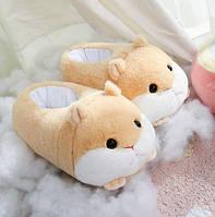 Тапочки хомячки, фото 1