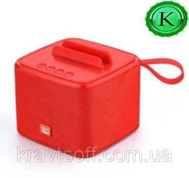 Беспроводная bluetooth-колонка SPS UBL TG801, c функцией speakerphone, радио
