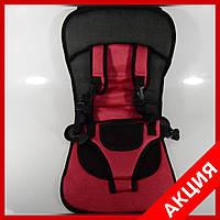 Безкаркасне дитяче автокрісло Child car cushion NY 26 - крісло безпеки