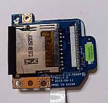 478 Кардридер eMachines E642 E640 E442 Acer Aspire 5551 5552 5250 5251 5741 5742 - LS-5898P, фото 4