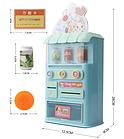 ОПТ Детский игровой домик Wending machine, фото 2