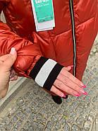 Пальто длинное пуховик Tarun Y020-149-JH004, фото 9