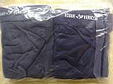 Однотонные трусы-шорты хл Вог Верикон/ мужские боксеры Vericoh (Верикон), качественные, фото 3