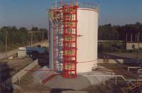 Ремонт нефтебаз, резервуаров