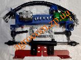 Комплект переоборудования рулевого управления ЮМЗ-6, Д-65 под дозатор., фото 5
