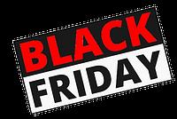 """""""Чорна п'ятниця"""" (Black Friday) 2020 року, знижки до 40%"""