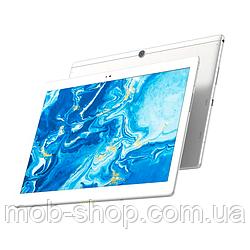 Мощный планшет для игр Alldocube X Neo silver 4/64 + подписка Sweet TV