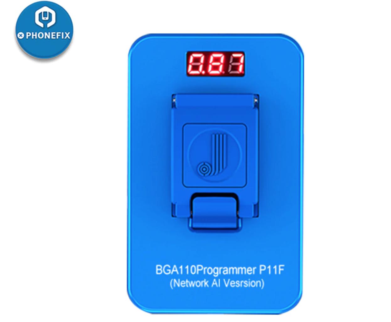 Программатор JCID Magic Box BGA110-P11F для iPhone 8-11 Pro Max