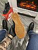 Мужские зимние кроссовки Nike Lunar Force 1 Duckboot '17 (Premium-class) серые с мехом, фото 5