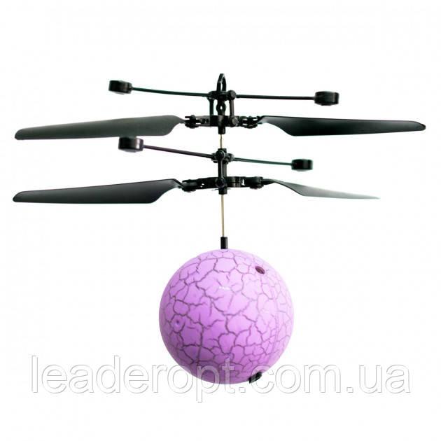 ОПТ Летающий шар с LED подсветкой Flying Ball
